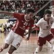 Futsal: Braga vence Benfica e está na final