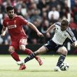 West Bromwich e Liverpool giocan solo un tempo: reti inviolate al The Hawthorns