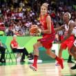 Rio 2016 - Basket femminile: il recap della settima giornata