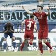 MSV Duisburg (1) 1-2 (4) Würzburger Kickers: Würzburg win seals second successive promotion