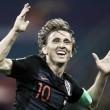 Com maestria, Croácia passeia pela frágil Argentina e avança às oitavas