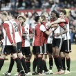 El Feyenoord continúa imparable