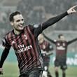 Destaque do Milan, Bonaventura estende contrato até junho de 2020