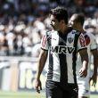 """Guilherme revela que não recebeu proposta para deixar Atlético-MG: """"Eu continuo feliz aqui"""""""