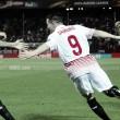 Gameiro guía al Sevilla a una nueva final