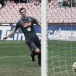 """Napoli, Gabbiadini: """"Non sento la pressione. Cerco di adattarmi a qualsiasi ruolo"""""""