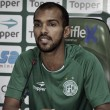 Richarlyson critica homofobia no futebol e revela que só não sofreu preconceito no Atlético-MG