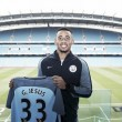 Manchester City, ecco Gabriel Jesus