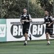 Com Gabriel e sem Adilson: Atlético-MG divulga lista de relacionados para enfrentar Botafogo
