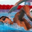Nuoto - Assoluti Riccione, batterie 3° giornata: Detti domina i 400, Codia primo tempo nei 50 delfino