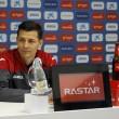 """Galca: """"Espero que tanto equipo como afición solo se centren en el partido"""""""