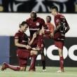 Internacional vence Remo de virada e avança à terceira fase da Copa do Brasil