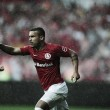 """Pottker comenta boa fase vivida no Inter: """"Minha afirmação na equipe é consequência do trabalho"""""""