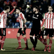 Getafe - Athletic Club: puntuaciones del Athletic Club, jornada 20 Liga Santander