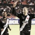 Ex-Vasco, Thiago Galhardo é anunciado oficialmente pelo Ceará