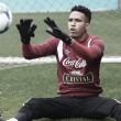 Selección Peruana: Pedro Gallese entrena con normalidad en La Videna
