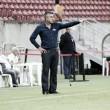 """Gallo lamenta revés após boa atuação: """"Não gosto de perder dessa maneira"""""""