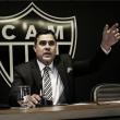 Sette Câmara é eleito novo presidente do Atlético-MG e garante Oswaldo para 2018