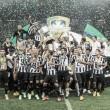 Na estreia da Copa do Brasil, Atlético-MG precisará viajar longo caminho para encarar 'xará'