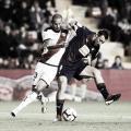 Gálvez se indignó en una jugada del Athletic de Bilbao - Rayo Vallecano