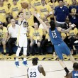 Keys to the Golden State Warriors Game 7 win over Oklahoma City Thunder