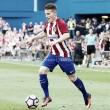 Gameiro con gol, pero sin victorias en Mestalla