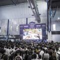 Los torneos competitivos, uno de los principales atractivos de Gamepolis 2019