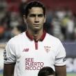 Sevilla pretende oferecer Ganso como moeda de troca para ter Pratto, diz jornal
