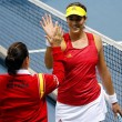 Fed Cup: Serbia vs Spain Day Two Recap