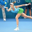 WTA Brisbane - Brividi Muguruza, salva match point e si impone sulla Kasatkina