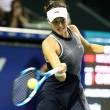WTA Wuhan - Il tabellone: guida Muguruza, una sola azzurra