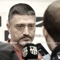 """García Pimienta: """"Chumi era apto para jugar"""""""