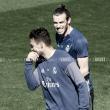 Carvajal, Bale y Enzo son convocados contra el Málaga