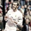 La noche de Gareth Bale