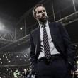 Southgate admite necessidade de melhora, mas elogia atuação de Seleção Inglesa em amistoso