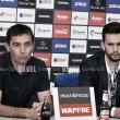 """Asier Garitano: """"Estoy encantado de hacer equipo para competir en Primera"""""""