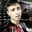"Brayan Garnica: ""Ya estamos pensando en Chivas"""