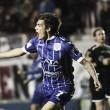 Godoy Cruz goleó a Patronato y se ilusiona