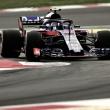 Toro Rosso quiere a un piloto japonés en sus filas