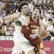 Espanha atropela e impõe primeira derrota do Brasil na Copa do Mundo de Basquete
