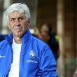 """Atalanta, Gasperini verso Napoli: """"Azzurri rullo compressore, proveremo a rompergli le scatole"""""""