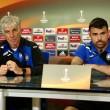 """Europa League - Atalanta, Gasperini verso l'Apollon: """"Partita equilibrata, undici temibile"""""""