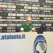 """Atalanta, Gasperini: """"Campo difficile, qui il Cagliari ha una marcia in più"""""""