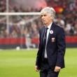 """Il Genoa esce sconfitto da San Siro, Gasperini: """"Ora facciamo punti in casa"""""""