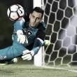 Herói na classificação do Botafogo, Gatito revela ter estudado cobranças do Olimpia