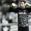"""Gatito elogia equipe do Atlético-MG e prevê confronto difícil: """"Temos que ter cuidado"""""""
