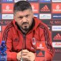 """Milan eliminato, l'analisi amara di Gattuso: """"Sono incazzato nero"""""""