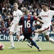 Crystal Palace 2- 1 Stoke City post-match analysis: Dwight Gayle double punishes insipid Potters