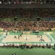 Decepção: Seleções masculina e feminina de goalball caem nas semifinais e dão adeus ao ouro