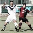 Cagliari, è 2-2 contro il Brescia: Cop in gol, Rastelli moderatamente soddisfatto
